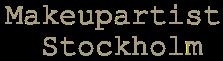Makeupartist-Stockholm-logo
